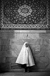 12 - Her Name Is Aynaz - Iran - Mashhad - Hollyshrine Of Imamreza - 2012